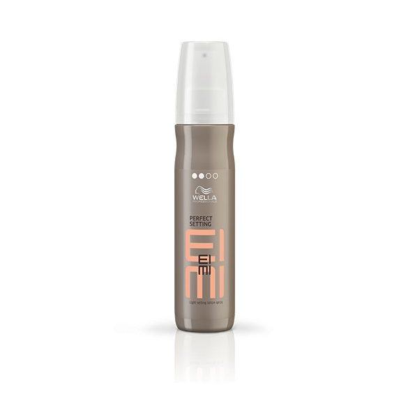 Wella EIMI Perfect Setting erős fixáló spray 150 ml