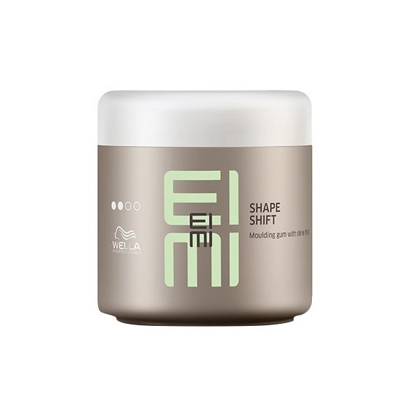 Wella EIMI Shape Shift erős formázó gumikrém 150 ml