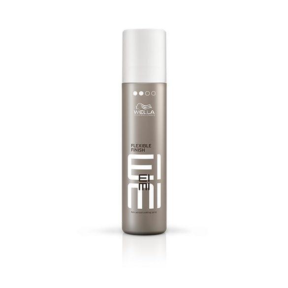 Wella EIMI Flexible Finish erős hajtógáz nélküli hajlakk 250 ml