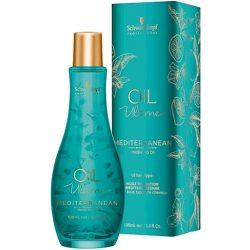 Schwarzkopf Bonacure Oil Miracle Hajápoló olaj  100 ml