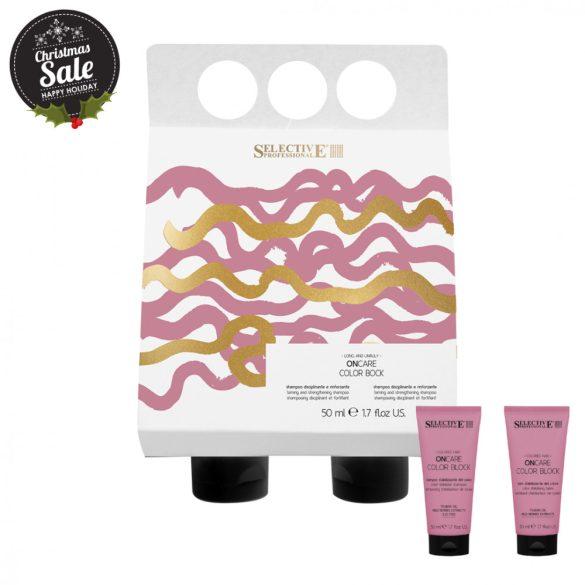 [3D]MENSION Mélytisztító hajsampon férfiaknak 250 ml