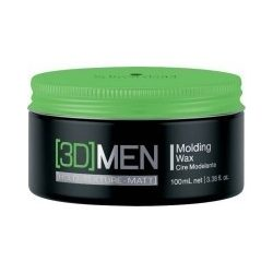 [3D]MENSION Hajformázó wax férfiaknak 100 ml