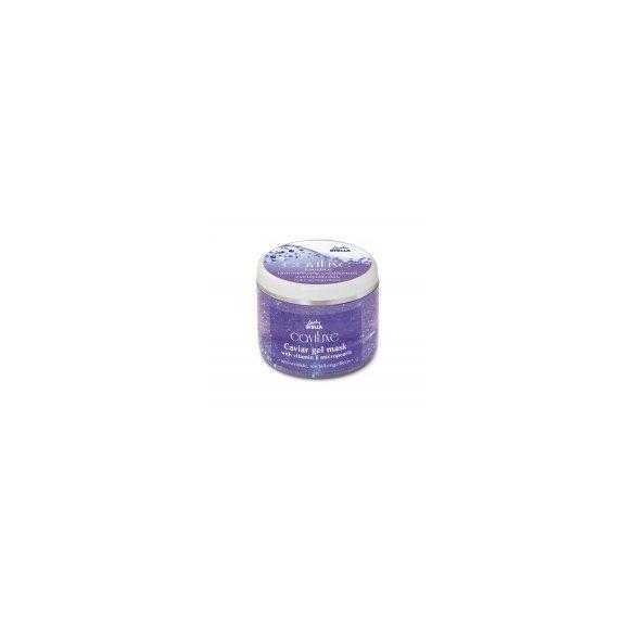 Stella Caviluxe kaviáros ránctalanító zselépakolás mikrogyöngyökkel 200 ml