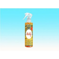 Nelly hajújraépítő keratin, hővédővel 200 ml