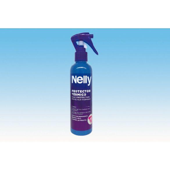 Nelly Termal hővédő spray hajvasaláshoz 200 ml