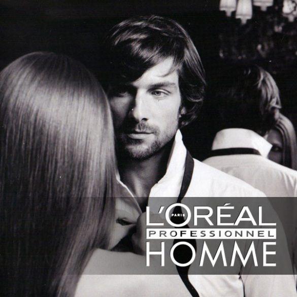 L'Oréal Homme Mat matt hatású hajformázó gél 80 ml