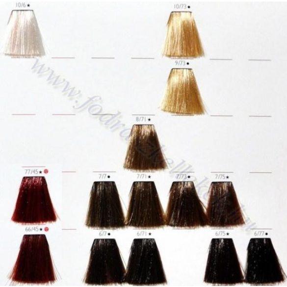 Wella Color Touch hajszínező 60 ml